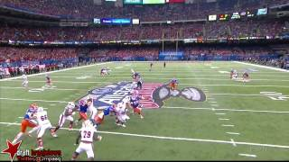 Teddy Bridgewater vs Florida (2012 Bowl)