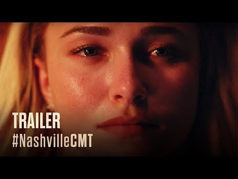 NASHVILLE ON CMT | Season 6 Trailer