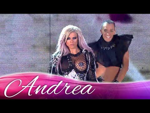 andrea - ANDREA - MIX PLANETA DERBY TOUR 2010 / АНДРЕА - МИКС ТУРНЕ 2010.