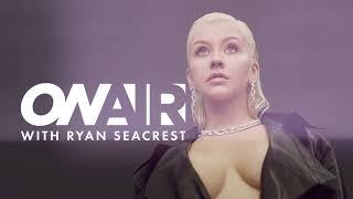 Video Christina Aguilera - On Air With Ryan Seacrest | The Liberation Tour | Demi Lovato | New Music MP3, 3GP, MP4, WEBM, AVI, FLV Agustus 2018