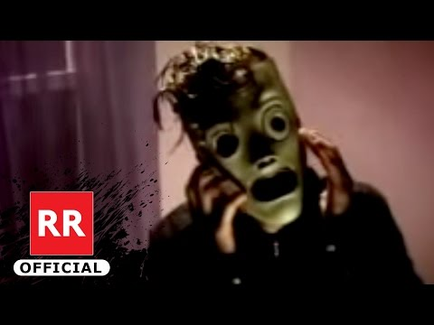 roadrunnergermany - Slipknot - Dead Memories official video.