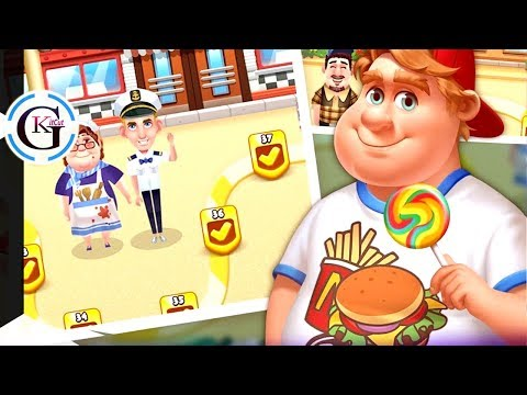 Cooking Joy 2: New Super Cooking Game For Girls (2K19)