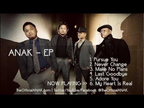 ANAK EP by ANAK