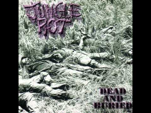 Jungle Rot - Strangulation Mutilation lyrics