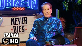 THE LAST DRIVE-IN WITH JOE BOB BRIGGS Season 2 Official Trailer (HD) Shudder Series by Joblo TV Trailers
