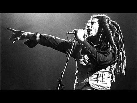 BoB Marley-Sun is shining