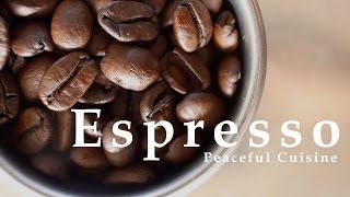 """""""Espresso"""" with La Pavoni Romantica & Mazzer mini E"""