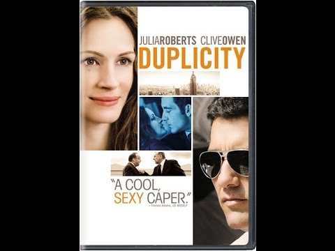 Opening To Duplicity 2009 DVD