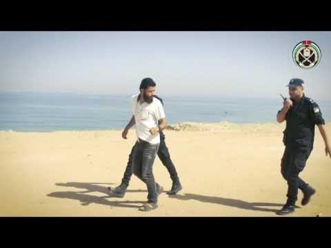 مسرح الجريمة .. محاكاة لآلية عمل طواقم الشرطة الفلسطينية في مسرح الجريمة