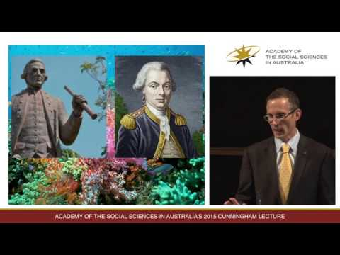 View Cunningham Lecture 2015: The Luck of Politics video