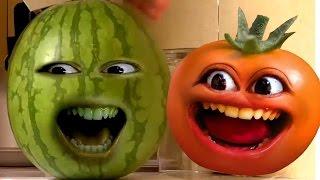 Video Tomat Lebay - Semangka MP3, 3GP, MP4, WEBM, AVI, FLV September 2018