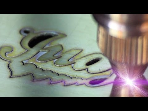 <h3>FiberStar Cutting System - Jewelry Applications </h3>Introducing the FiberStar Cutting System brand new for 2014. This versatile system is your complete turn key solution for limitless designs in all alloys. In this video we demonstrate the cutting power of the all new FiberStar Cutting System with applications such as cutting out a circle monogram, heart charm, complex pattern wing, inter-locking monogram, and a name necklace.<br /><br />The real time cut times in this video are as follows:<br /><br />Circle Monogram - 26.24 seconds<br />Heart Charm - 6.28 seconds<br />Complex Pattern Wing - 35.28 seconds<br />Inter-locking Monogram - 40.57 seconds<br />Name Necklace - 31.50 seconds<br /><br />