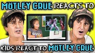Mötley Crüe – Girls, Girls, Girls Buy Now - https://fanlink.to/rV3 Subscribe to the Mötley Crüe:...