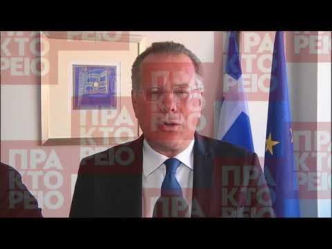 Γ. Κουμουτσάκος: «Η Ελλάδα δεν θα ανεχθεί να αμφισβητούνται τα κυριαρχικά της δικαιώματα»