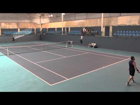 Campeonato Navarro Absoluto 3 (Fase Pre Previa Masculina)