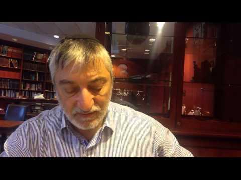 Zohar   L'ange Garbriel protège la Neshama du Tsadik   Shemot 3 1e Partie