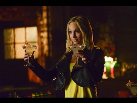 The Vampire Diaries Season 6 Episode 16 Review & After Show   AfterBuzz TV