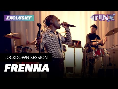 Frenna & 777 Band – FunX Lockdown Session