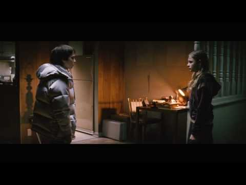 Let me In New Trailer HD