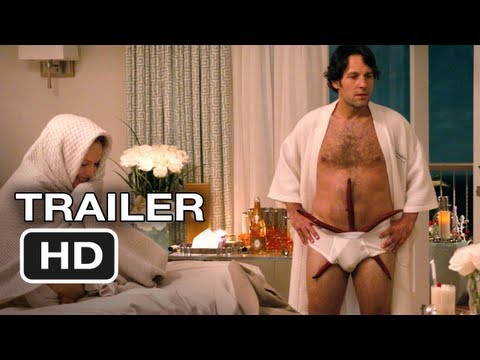 paul trailer 2 - Subscribe to TRAILERS: http://bit.ly/sxaw6h Subscribe to COMING SOON: http://bit.ly/H2vZUn This Is 40 Official Trailer #2 (2012) Judd Apatow, Paul Rudd, Mega...
