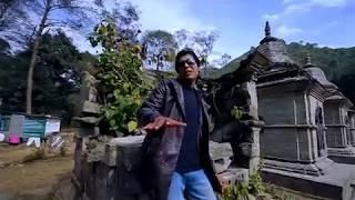 jhamke bulakhi Bishnu poudel
