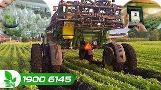 Nông nghiệp | Đẩy mạnh chuyển giao tiến bộ kỹ thuật vào sản xuất nông nghiệp