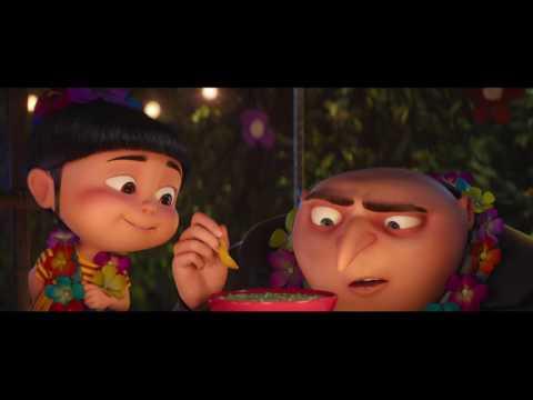 Despicable Me 3 | Movie Clip 1 | Thai Sub