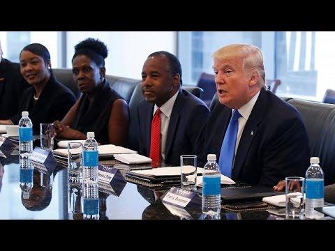 Χίλαρι-Τραμπ:Μάχη για την ψήφο των μειονοτήτων