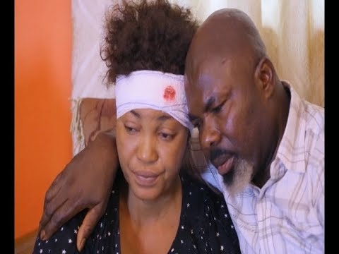 CRY OF AN ORPHAN PART 1 - LATEST 2017 NIGERIAN NOLLYWOOD MOVIE