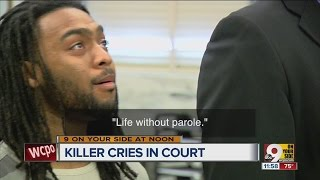 Nonton Judge denies Jaleel Smith-Riley's request to change guilty plea in 2013 fatal Norwood shooting Film Subtitle Indonesia Streaming Movie Download