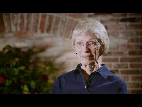 An oral cancer survivor's story - Susan Lloyd