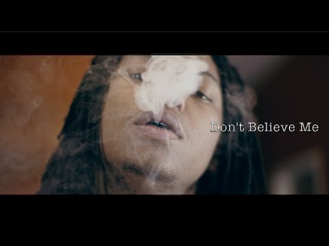 sd - SD - Don't Believe Me (Official Video) Produced By @JMossOnDaTrack Shot By @AZaeProduction.