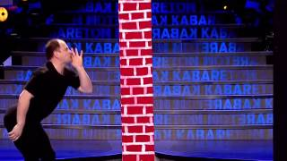 Skecz, kabaret = Irek Krosny - Bałkanica