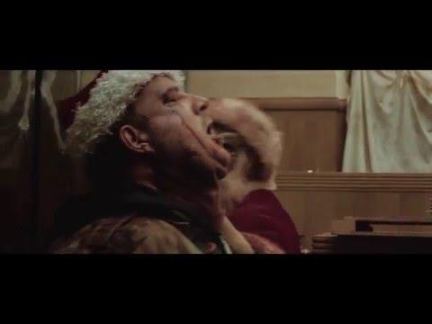 Good Tidings Official Trailer #1 - Christmas Horror (2016)