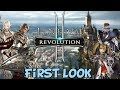 Download Lagu Lineage 2: Revolution - First Look Mp3 Free
