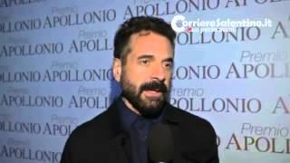 Servizo Corriere Salentino - 2015