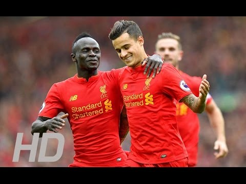 Liverpool Vs Hull City 5 - 1 Highlights & All Goals || 24/09/2016 || HD || Premiere League