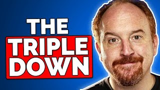 Video How Louis CK Makes Everything Funny MP3, 3GP, MP4, WEBM, AVI, FLV Januari 2018