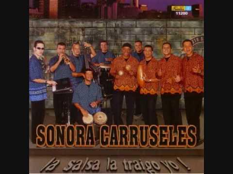 Coquetona - La Sonora Carruseles