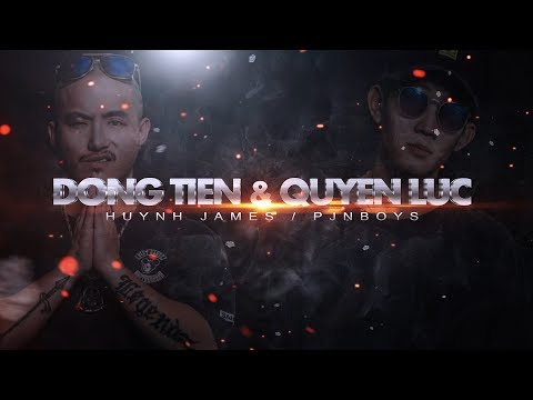 ĐỒNG TIỀN VÀ QUYỀN LỰC - Huỳnh James x Pjnboys (Official MV 4K) - Thời lượng: 5 phút và 53 giây.
