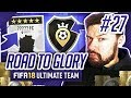 #FIFA18 Road to Glory! #27 Ultimate Team