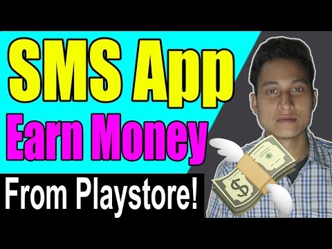 Love SMS - How To Create Simple SMS & Jokes Apps by Thunkable & Earn Money From Playstore Bangla Tutorial
