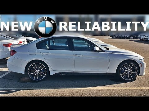 How Reliable Are New Bmws?