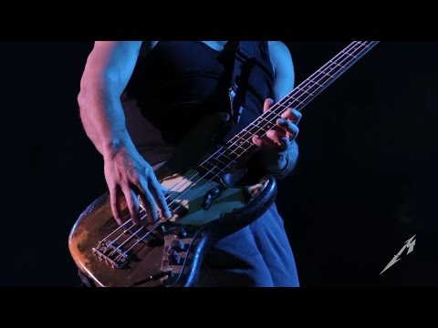 Metallica: The Call of Ktulu (MetOnTour - Copenhagen, Denmark - 2017)