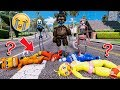 IS IT TOO LATE TO SAY SORRY? (GTA 5 Mods For Kids FNAF RedHatter)