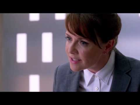 Scenes with Amanda Tapping: Supernatural Season 8 Episode 10