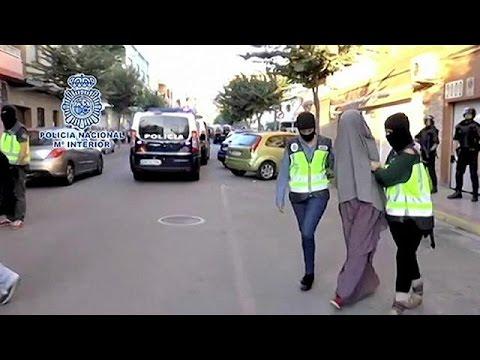 ΕΕ: Επί τάπητος η ριζοσπαστικοποίηση των νέων μουσουλμάνων