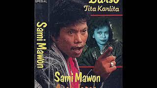Darso   Sami Mawon-Nurub Cupu (Pop Sunda Tahun 90an)