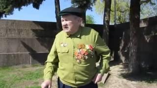 9 мая 2016. Легендарный танкист Трунин делится опытом - YouTube