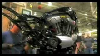 8. Harley-Davidson | Sportster XR1200